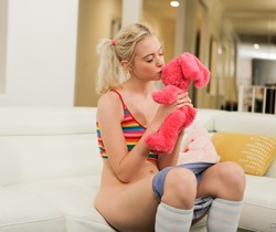 Chloe Cherry - Bad Babysitter - Mile High Media