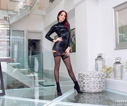 Party Time with Three Horny Stars - Private