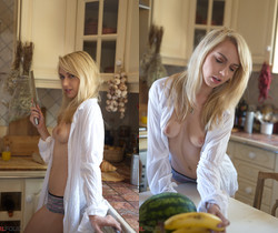 Chloe Toy - Bananarama - Girlfolio
