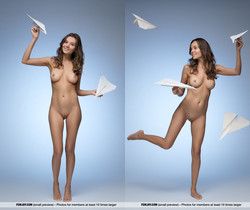 Fly With Me - Clover - Femjoy