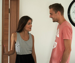 Cindy Shine, Dan - All For Lust - S30:E10 - Nubile Films