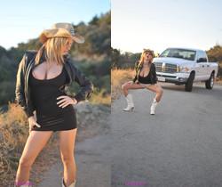 Jenny - Truck Stop - BreathTakers