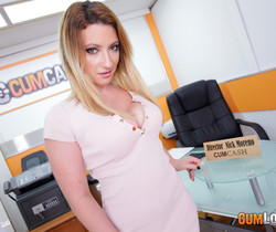 Lucia Fernandez - All-natural pre-approval - CumLouder