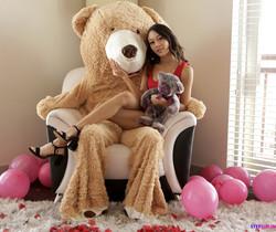 Jasmine Grey - Oh Brother Bear - S9:E7