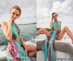Vacation With Emma Part 1 4k - Emma Hix - Spizoo