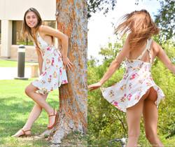 Gracie - Summer Teen - FTV Girls