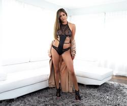 Alexxa Vega - Rent's Due - Pure Mature