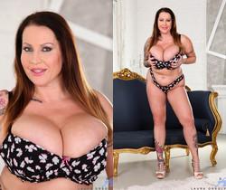 Laura Orsolya - Toy Orgasm - Anilos