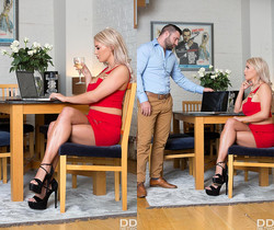 Sienna Day - She's Craving His Spunk