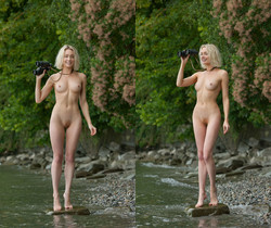 The Naturalist - Katy - Femjoy