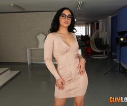 Ginebra Bellucci - Professional Obscene Vixen - CumLouder
