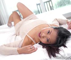 Sharon Lee - My Asian Stepmom - Pure Mature