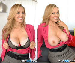 Julia Ann Wants Cock 4k - Spizoo