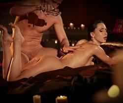 Lilu Moon - Tantric Pleasures - 21Naturals