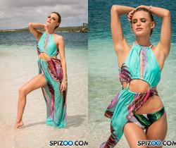 Vacation With Emma Part 3 4k - Emma Hix - Spizoo