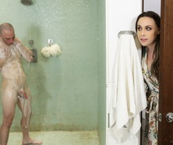 Chanel Preston, Zac Wild - My, How You've Grown!