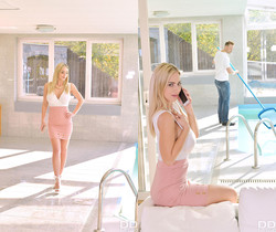 Nathaly Cherie - Dirty Pool, Dirty Minds