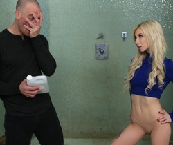 Kenzie Reeves, Zac Wild - Their Mom's Inheritance