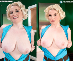 Goldie Ray - She's Sexy And She Knows It - ScoreLand