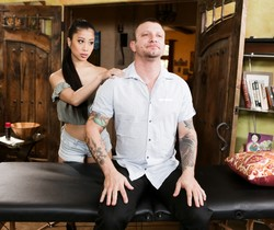 Jade Kush - Some Neighborly Guidance - Fantasy Massage