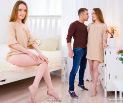 Emma Fantazy Addicted to Anal - Private
