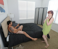 Step Sisterly Love - Krystal Orchid - Teen Tugs