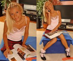 Jordan Green - Magic Blondes