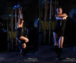 Sabrina Sweet and Sinead Lesbian Punishment
