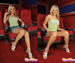 Chrystal Lee - Pix and Video