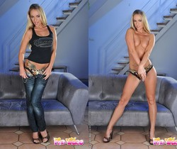 Dorina Gold - Pix and Video