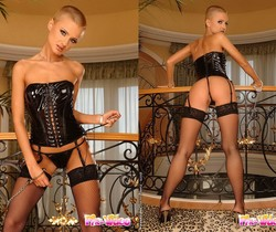 Sinead Toying - Pix and Video