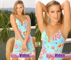Barbara Toying - Pix and Video