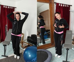 Betsy Long - Sexercise Instructor