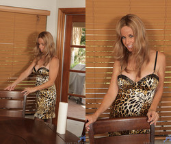 Totally Tabitha - Spread Wide On The Table