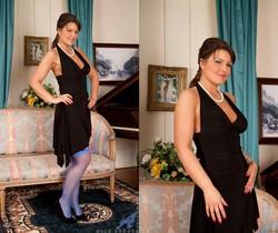 Elle Brook - Evening Wear - Anilos