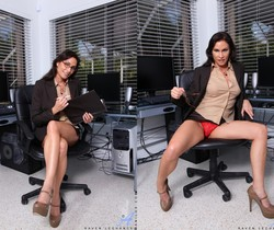 Raven Lechance - Business And Pleasure