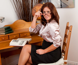 Carol Foxwell - Office Playtime