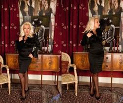 Lana Cox - Pussy Reflections