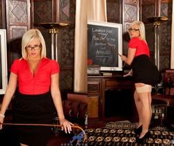Anna Joy - Naughty Teacher