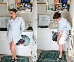 Annabelle Genovisi - Laundry Day Playtime