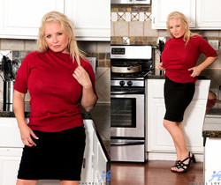 Rachel Love - Kitchen Play