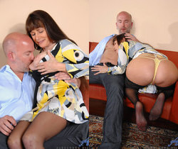 Alexandra Silk - More Sex - Anilos