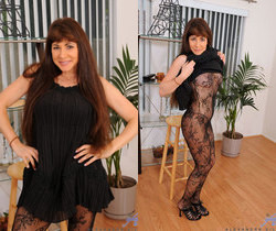 Alexandra Silk - Body Lingerie