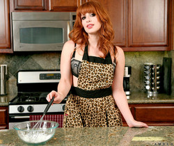 Amber Dawn - Kitchen - Anilos