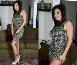 Lola Lynn - Hot Milf - Anilos
