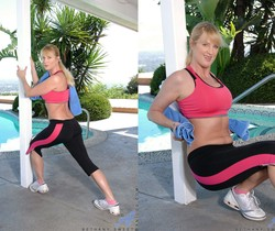 Bethany Sweet - Exercise - Anilos