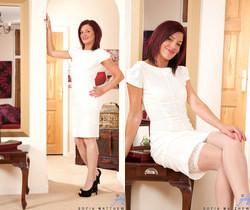 Sofia Matthews - Evening Dress