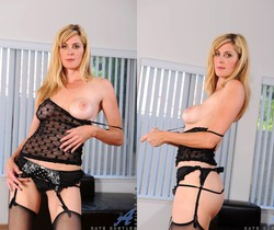 Kate Kastle - Sexy Lingerie