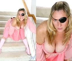 Jordan - Cougar Pirate - Anilos