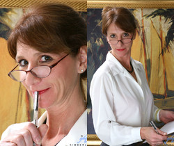 Kimberly - Office Cougar - Anilos